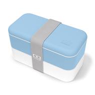 Monbento Ланч-бокс MB Original blue crystal - арт.11010018, фото 1