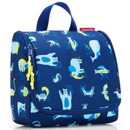 Reisenthel Органайзер детский Toiletbag ABC friends blue - арт.WH4066, фото 1