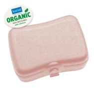 Koziol Ланч-бокс BASIC Organic розовый - арт.3081669, фото 1