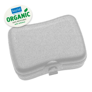 Koziol Ланч-бокс BASIC Organic серый - арт.3081670, фото 1