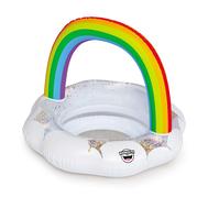 BigMouth Круг надувной детский Rainbow - арт.BMLF-0014-EU, фото 1