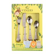 Viners Набор столовых приборов для детей Jungle - арт.v_0304.018, фото 1