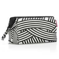 Reisenthel Косметичка Travelcosmetic zebra - арт.WC1032, фото 1