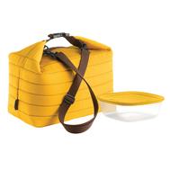 Guzzini Набор термосумка+контейнер Handy большой жёлтый - арт.32903165, фото 1