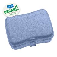 Koziol Ланч-бокс BASIC Organic синий - арт.3081671, фото 1