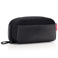 Reisenthel Косметичка Travelcase canvas black - арт.UW7047, фото 1