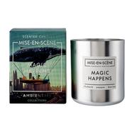 Ambientair Свеча ароматическая Mise En Scene Magic happens 50 ч - арт.VV050GRMS, фото 1
