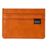 Doiy Кошелек для кредитных карт Honom, коричневый - арт.DYHONCWBR, фото 1
