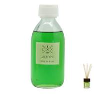 Ambientair Наполнитель для диффузора Lacrosse Зеленый чай и лайм 250 мл - арт.RC250TVLC, фото 1