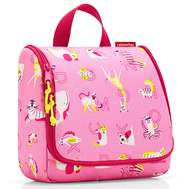 Reisenthel Органайзер детский Toiletbag ABC friends pink - арт.WH3066, фото 1