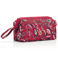 Reisenthel Косметичка Travelcosmetic paisley ruby - арт.WC3067, фото 1