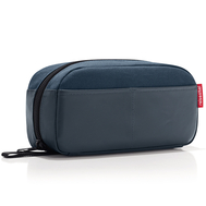 Reisenthel Косметичка Travelcase canvas blue - арт.UW4061, фото 1