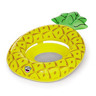 BigMouth Круг надувной детский Pineapple - арт.BMLF-0004-EU, фото 1