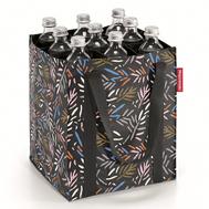 Reisenthel Сумка-органайзер для бутылок Bottlebag autumn 1 - арт.ZJ7053, фото 1