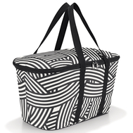 Reisenthel Термосумка Coolerbag zebra - арт.UH1032, фото 1