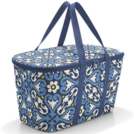 Reisenthel Термосумка Coolerbag floral 1 - арт.UH4067, фото 1