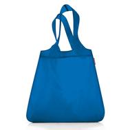 Reisenthel Сумка складная Mini maxi shopper french blue - арт.AT00023, фото 1