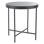 Berg Столик кофейный Benigni, серый, 42,5х46 см - арт.AK-RT009, фото 1