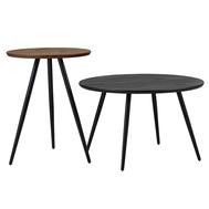 Berg Набор кофейных столиков Buzzola, 2 шт. - арт.AK-TS003, фото 1