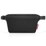Reisenthel Сумка поясная beltbag S black - арт.WX7003, фото 1