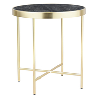 Berg Столик кофейный Tarquini, 42,5х46 см - арт.AK-RT011, фото 1