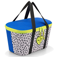 Reisenthel Термосумка детская Coolerbag XS mini me leo - арт.UF1031, фото 1