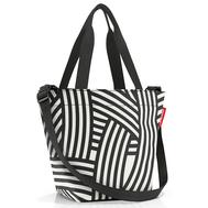 Reisenthel Сумка Shopper XS zebra - арт.ZR1032, фото 1