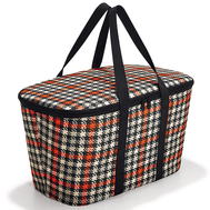 Reisenthel Термосумка Coolerbag glencheck red - арт.UH3068, фото 1