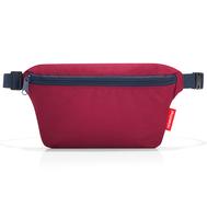 Reisenthel Сумка поясная beltbag S dark ruby - арт.WX3035, фото 1