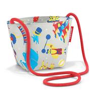 Reisenthel Сумка детская Minibag circus red - арт.IV3063, фото 1