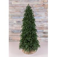 Triumph Tree Триумф Ель Нормандия Стройная 185см темно-зеленая - арт.73632, фото 1