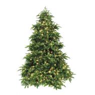 Triumph Tree Триумф Ель Нормандия 185см 248 ламп темно-зеленая - арт.73694, фото 1