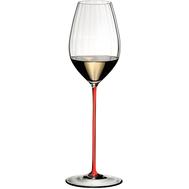 Бокал для белого вина Riedel High Performance Riesling, 623мл, с красной ножкой -арт.4994/15R, фото 1
