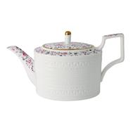 Colombo Чайник Стиль 1,0 л, костяной фарфор - арт.C2-TP-6402AL, фото 1