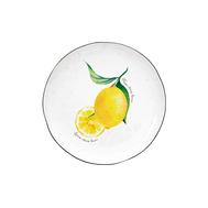 Easy Life (R2S) Тарелка закусочная Amalfi 21см, фарфор - арт.EL-R2202_AMAL, фото 1