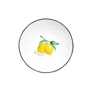 Easy Life (R2S) Тарелка суповая Amalfi 18см, фарфор - арт.EL-R2201_AMAL, фото 1