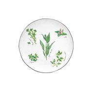 Easy Life (R2S) Тарелка закусочная Herbarium 21см, фарфор - арт.EL-R2202_HERU, фото 1