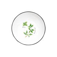 Easy Life (R2S) Тарелка суповая Herbarium 18см, фарфор - арт.EL-R2201_HERU, фото 1