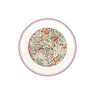 Easy Life (R2S) Тарелка закусочная (кремовый) Уильям Моррис 19см, фарфор - арт.EL-R0944_WILN, фото 1