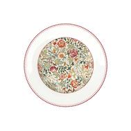 Easy Life (R2S) Тарелка обеденная (кремовый) Уильям Моррис 26.5см, фарфор - арт.EL-R0942_WILN, фото 1