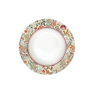 Easy Life (R2S) Тарелка суповая (кремовый) Уильям Моррис 21.5см, фарфор - арт.EL-R0943_WILN, фото 1