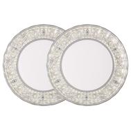 Colombo Набор из 2-х обеденных тарелок Жозефина 26.5см, костяной фарфор - арт.C2-DR_2-K7953, фото 1