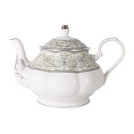 Colombo Чайник Жозефина 1.2л, костяной фарфор - арт.C2-TP-K7953, фото 1