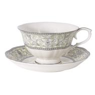 Colombo Чашка с блюдцем Жозефина 0.25л, костяной фарфор - арт.C2-CS-K7953, фото 1