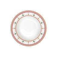 Easy Life (R2S) Тарелка суповая Щелкунчик 21.5см, фарфор - арт.EL-R0943_NUTC, фото 1