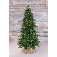Triumph Tree Искусственная елка Королевская Стройная 230см зеленая - арт.73948, фото 1