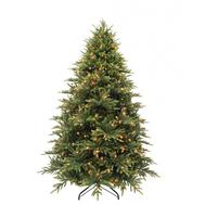 Triumph Tree Искусственная елка Королевская Премиум 100% литая 168 ламп 155см зеленая - арт.73226, фото 1