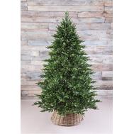Triumph Tree Искусственная елка Королевская Премиум 100% литая 155см зеленая - арт.73202, фото 1