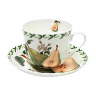 Чайная пара Maxwell & Williams Груша, 0,48л, костяной фарфор - арт.MW637-PB8106, фото 1