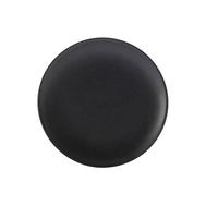 Тарелка обеденная Maxwell & Williams Икра (чёрная), 27.5см, фарфор - арт.MW602-AX0068, фото 1